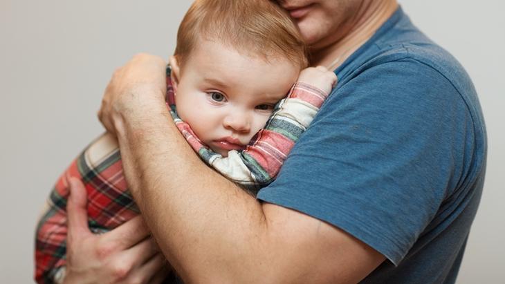 Khám tổng quát cho bé từ 4-6 tháng tuổi