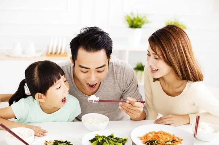 Tháp dinh dưỡng cho người Việt: Hiểu đúng để áp dụng hiệu quả
