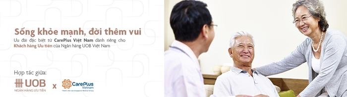 Ưu đãi đặc biệt dành riêng cho Khách hàng Ưu tiên của Ngân hàng UOB Việt Nam