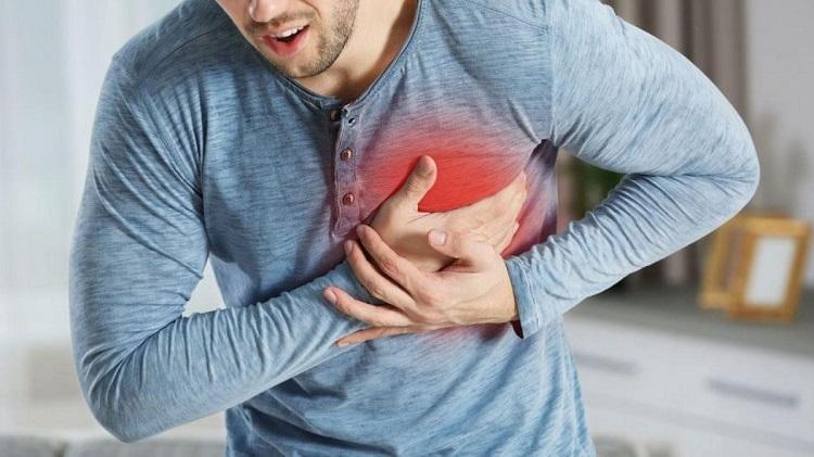 Đột tử tim xảy ra do nguyên nhân bệnh mạch vành hoặc do bệnh loạn nhịp.